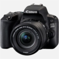 کیت دوربین کانن Canon EOS 200D Kit with EF-S 18-55mm f/4-5.6 IS STM